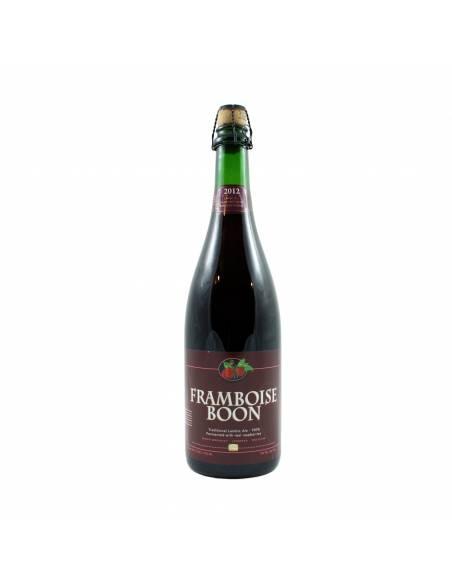 Boon Framboise - 75 cl