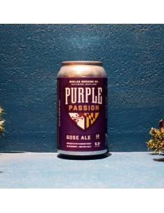 Purple Passion - 35,5 cl