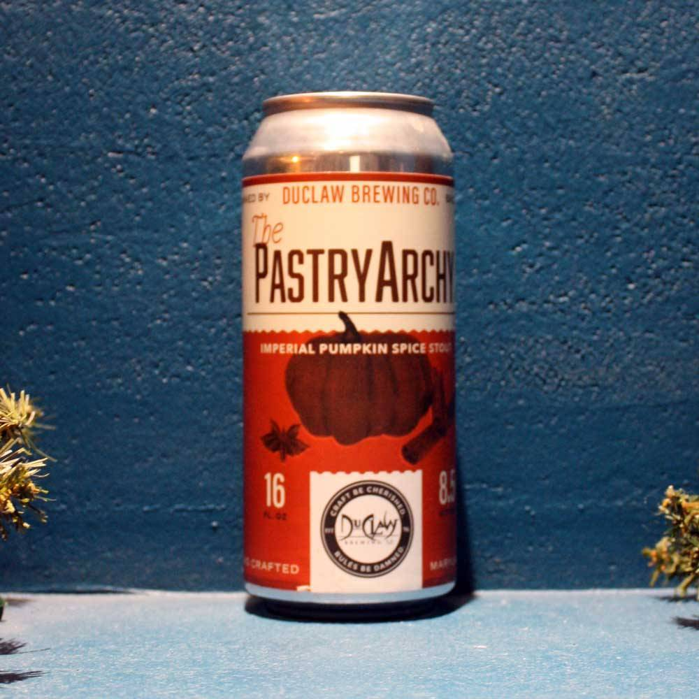 The PastryArchy Pumpkin Spice - 47,8 cl - Duclaw