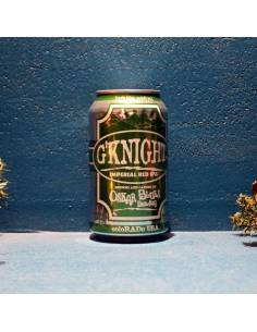 G'Knight Oskar Blues - 35,5 cl
