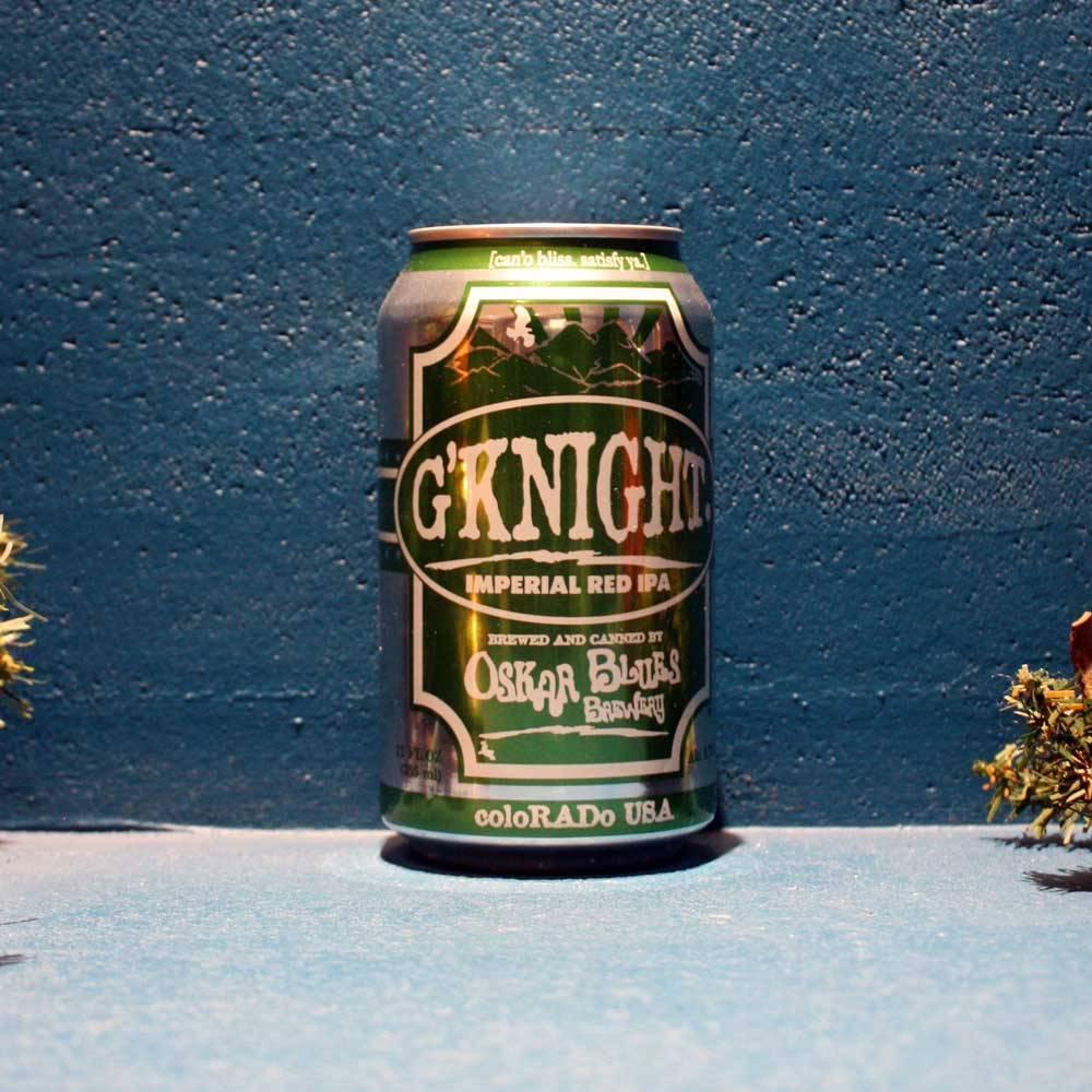 G'Knight - 35,5 cl
