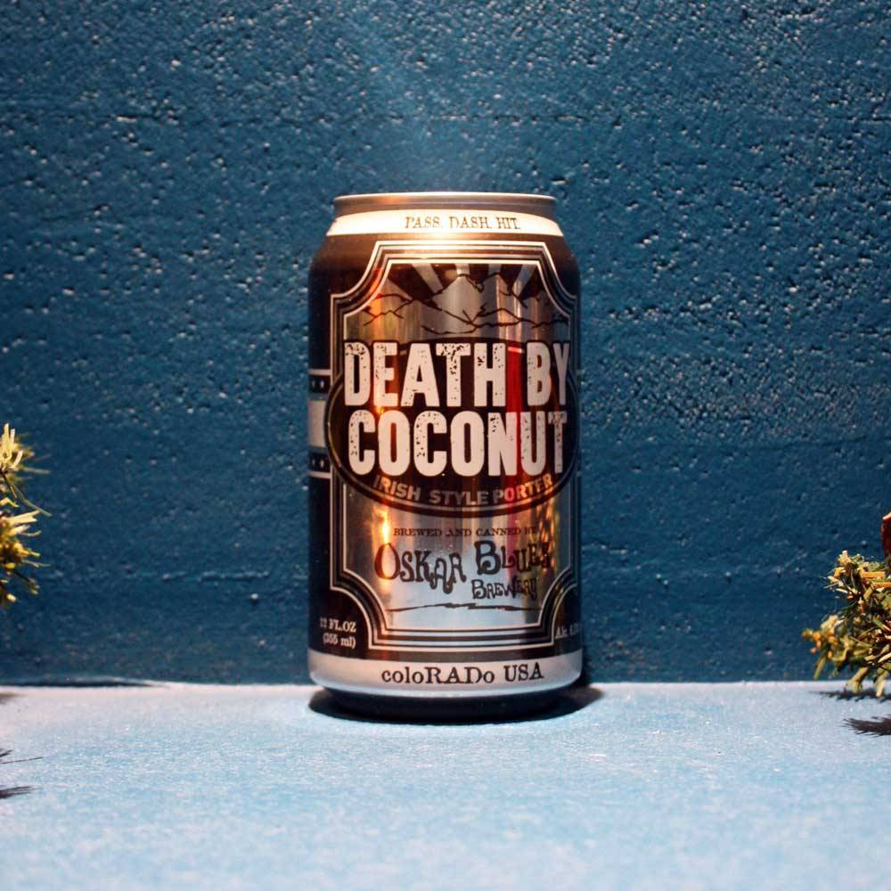 Death By Coconut - 35,5 cl