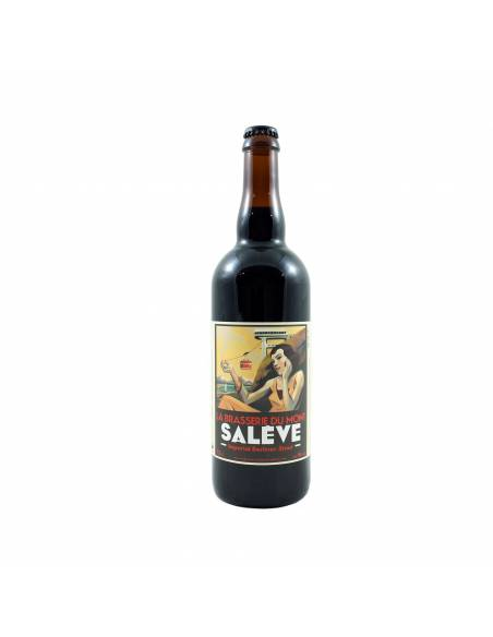 Imperial Berliner Stout Mont Salève - 75 cl