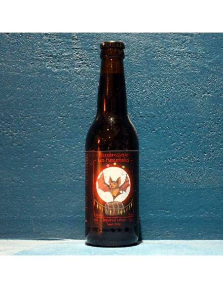 Imperial Circus Sweet Chilly - 33 cl