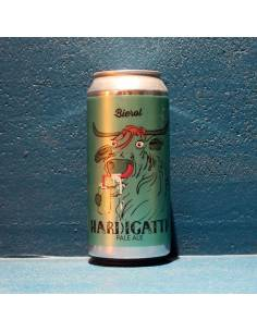 Hardigatti - 44 cl - DLUO 16/01/19