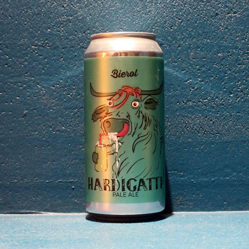 Hardigatti 44 cl
