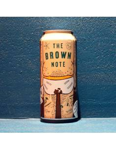 The Brown Note - 47,3 cl