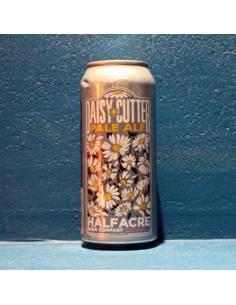 Daisy Cutter Pale Ale - EMB 03/08/18 - 45,3 cl - Half Acre
