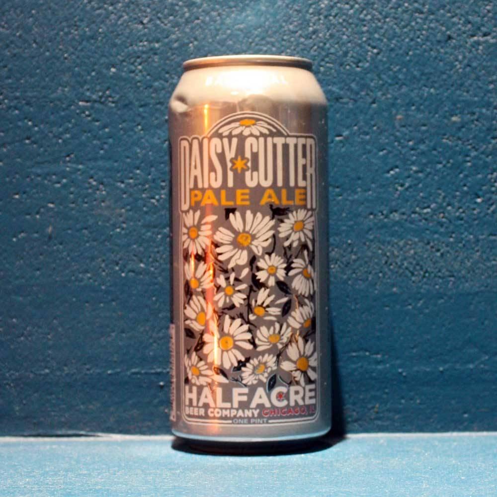 Daisy Cutter Pale Ale 45,3 cl