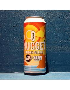 Nugget - 50 cl - DLUO 05/12/18