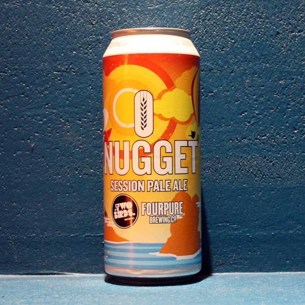 Nugget Session Pale Ale 50 cl