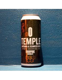 Temple - 50 cl - DLUO 05/12/18