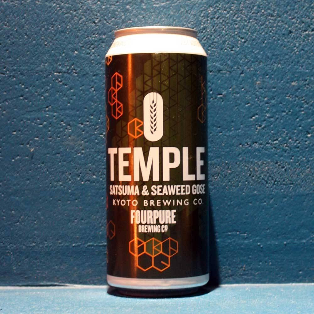 Temple 50 cl