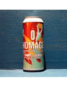 Homage - 50 cl - DLUO 05/12/18