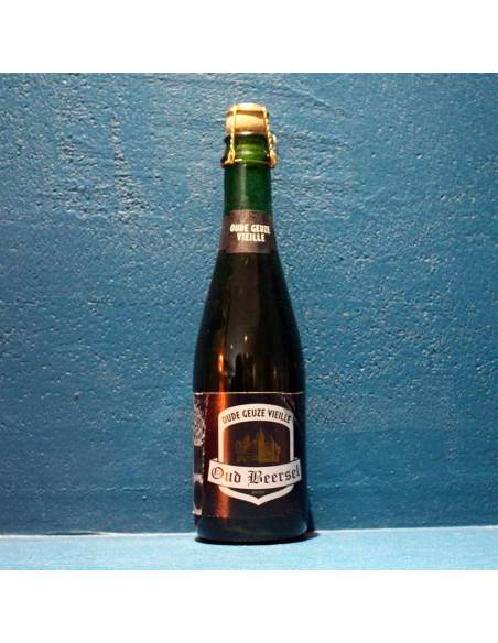 Oud Beersel Oude Geuze (Vieille) - 37,5 cl