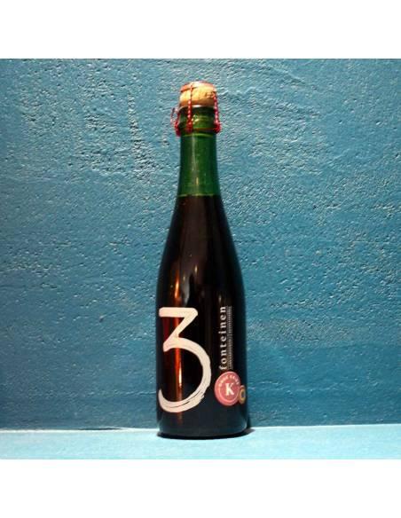 3 Fonteinen Oude Kriekenlambik - 37,5 cl