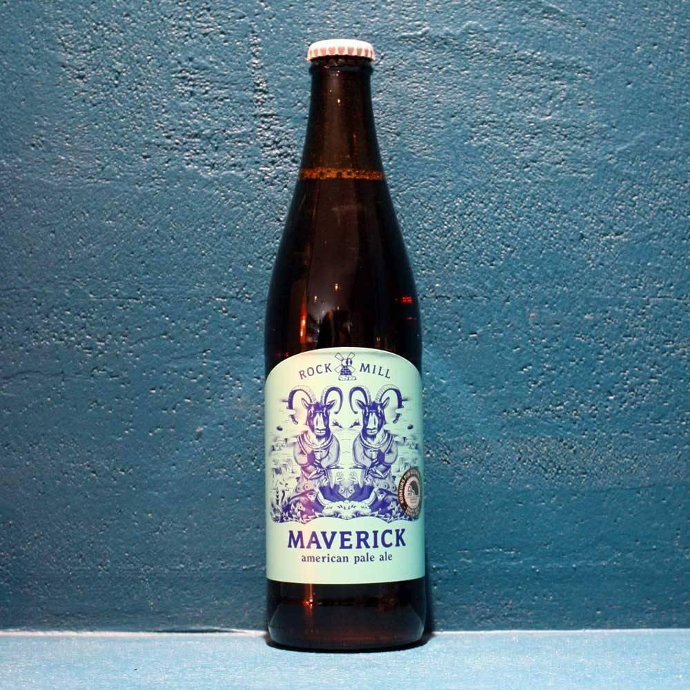 Maverick 50 cl