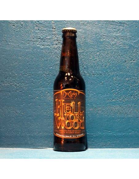 Hell On Wood 35,5 cl