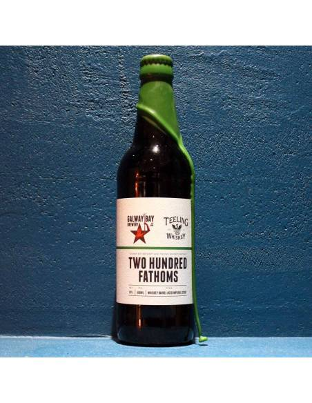 Two Hundred Fathoms - 50 cl - Galway Bay