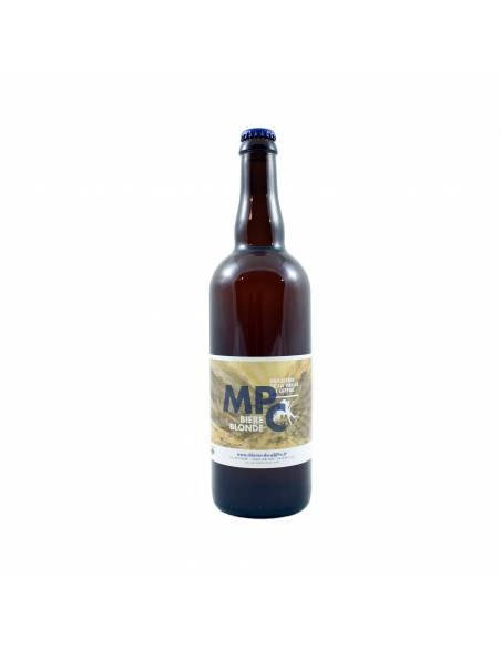 MPC Blonde - 75 cl