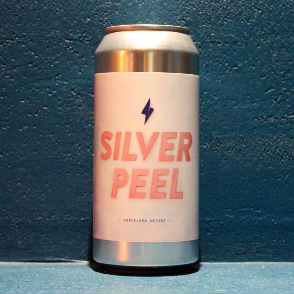 Silver Peel - 44 cl