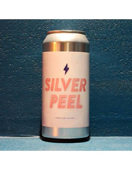Silver Peel - 44 cl - Garage