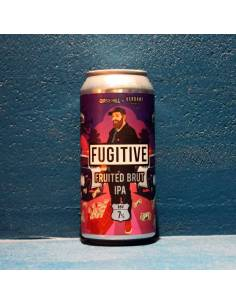 Fugitive - 44 cl - Gipsy Hill x Verdant