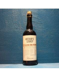 Arthur's Legacy No. 14 The Boy from IPA.nema - 75 cl