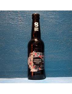 Caribbean Chocolate Cake - 33 cl - Siren Craft Brew