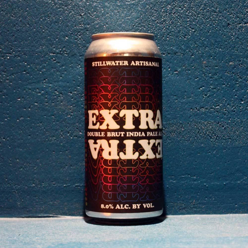 Bière Extra Extra - Stillwater Artisanal Brewery