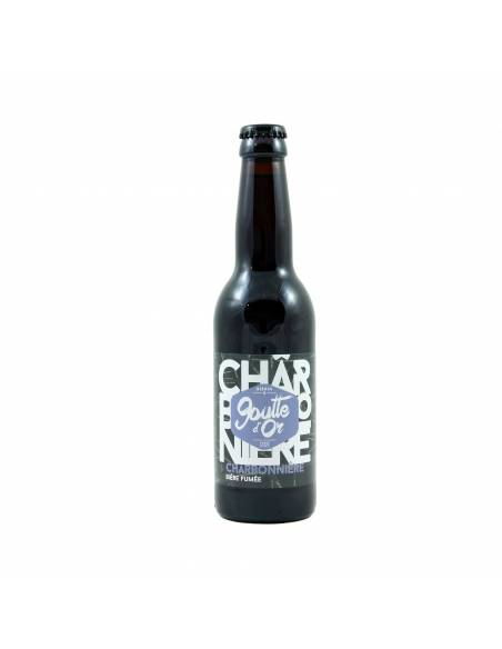 Charbonnière - 33 cl