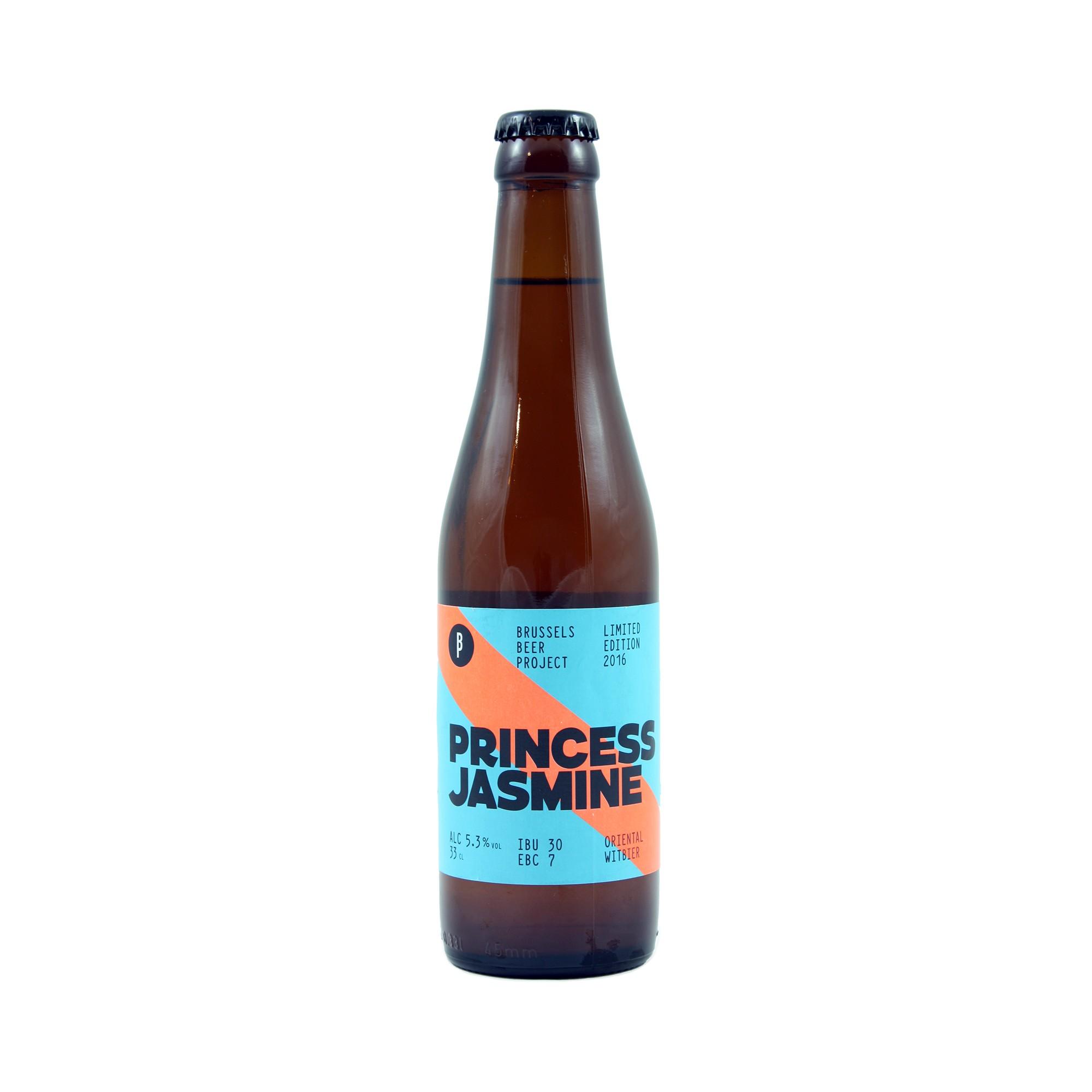 Princess Jasmine 33 cl