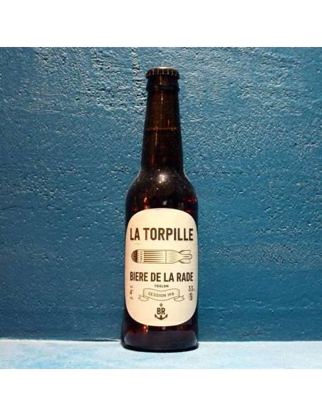 La Torpille - 33 cl - Bière de la Rade