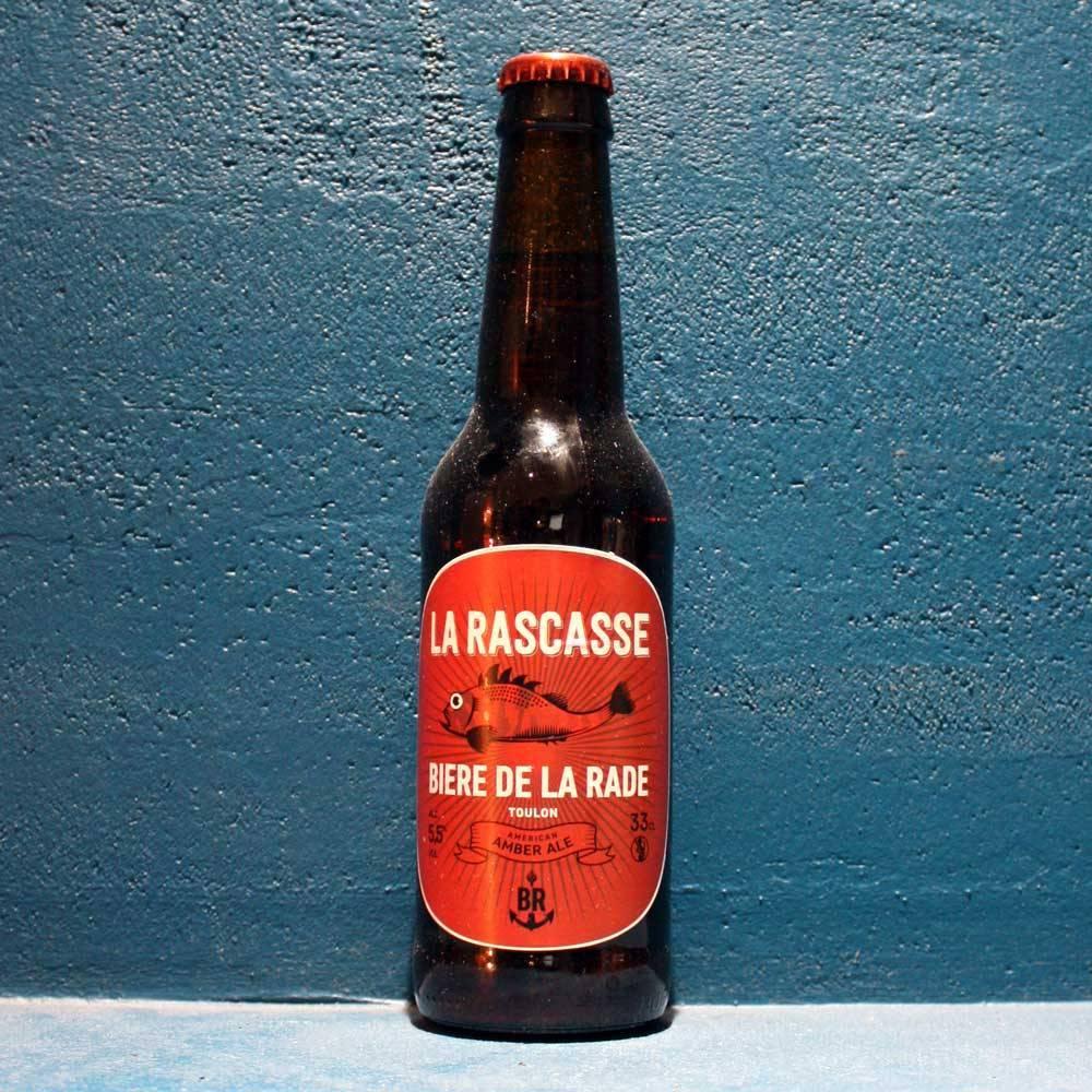 La Rascasse - 33 cl - Bière de la Rade