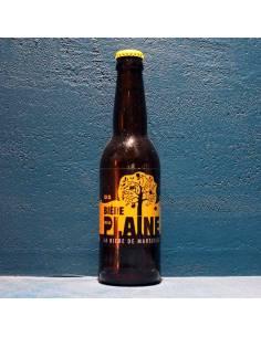 Blonde - 33 cl - Bière de la Plaine