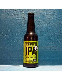 IPA 8 - 33 cl - Dougall's - DLUO 14/08/19