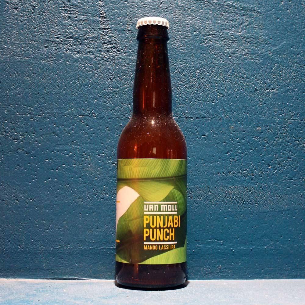 Punjabi Punch - 33 cl - Van Moll