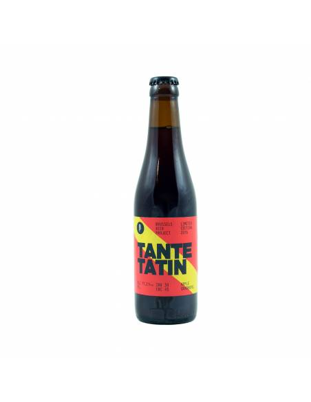 Tante Tatin Limited Edition 2016 - 33 cl