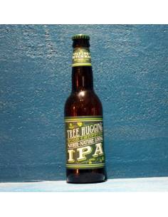 Tree Hugging Wood Chopping Mother Nature Loving IPA - 33 cl - Flying Dutchman