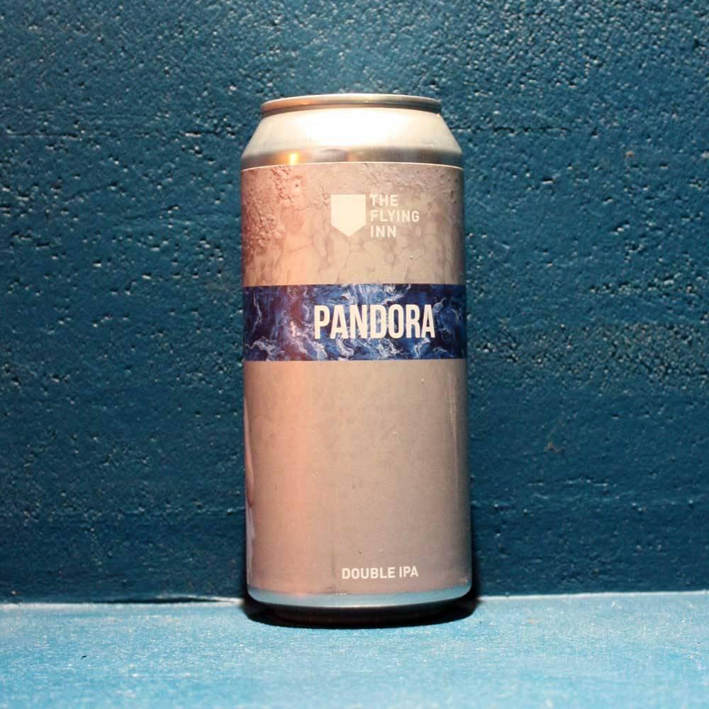 Pandora - 44 cl - The Flying Inn