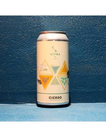 Citra - 44 cl - Cierzo