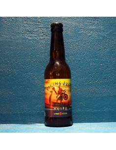 Viking Juice - 33 cl - La Pirata