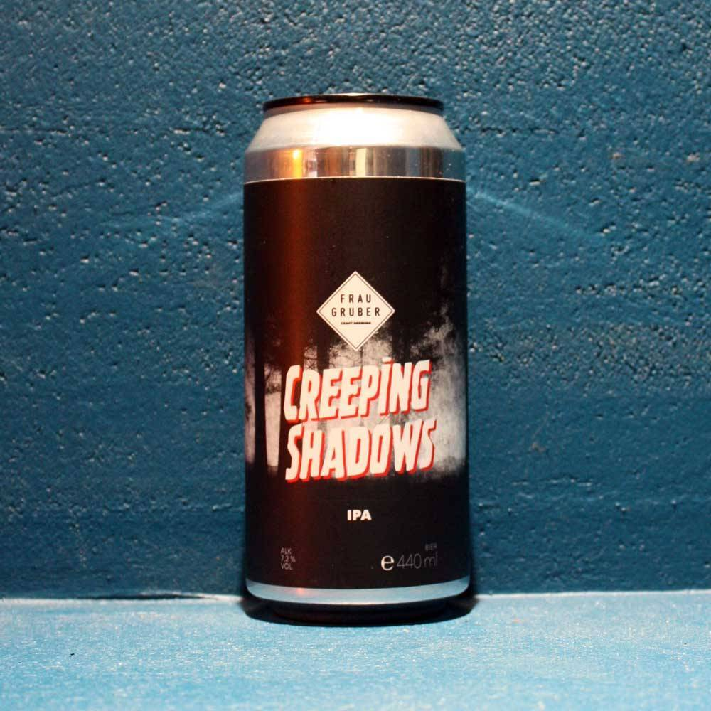 Creeping Shadows - 44 cl - FrauGruber Brewing Craft Brasserie