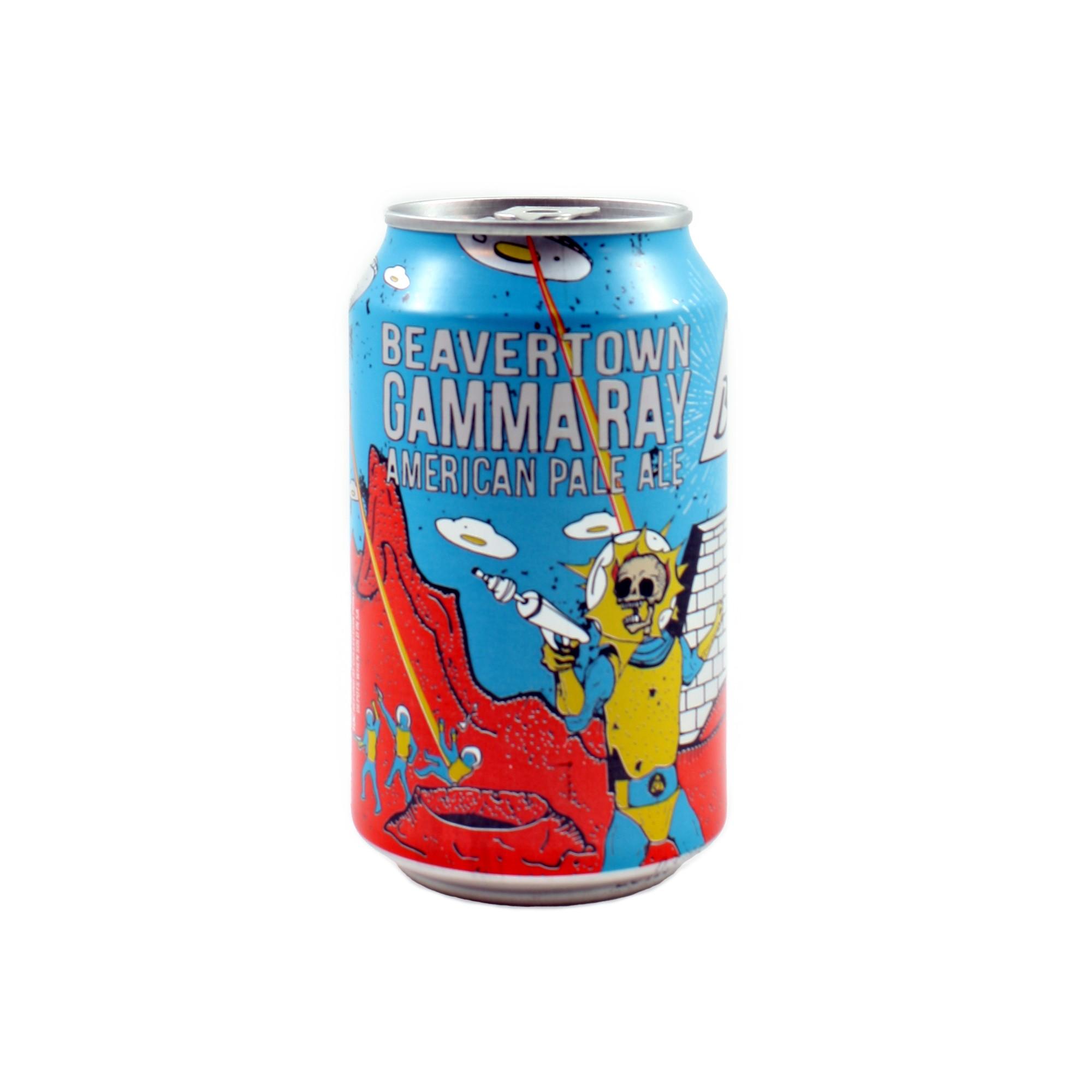 Gamma Ray American Pale Ale 33 cl