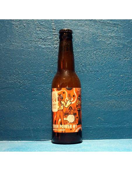 Sour Power 1 - 33 cl - Hoppy Road