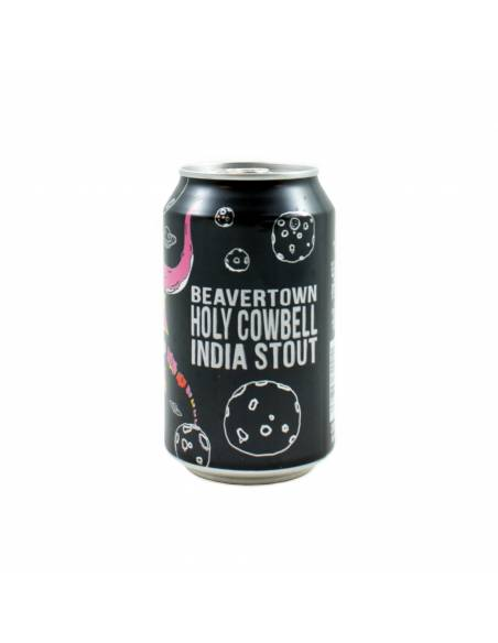Holy Cowbell - 33 cl VIEILLES