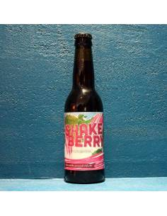 Shake Berry - 33 cl - The Piggy Brewing Co