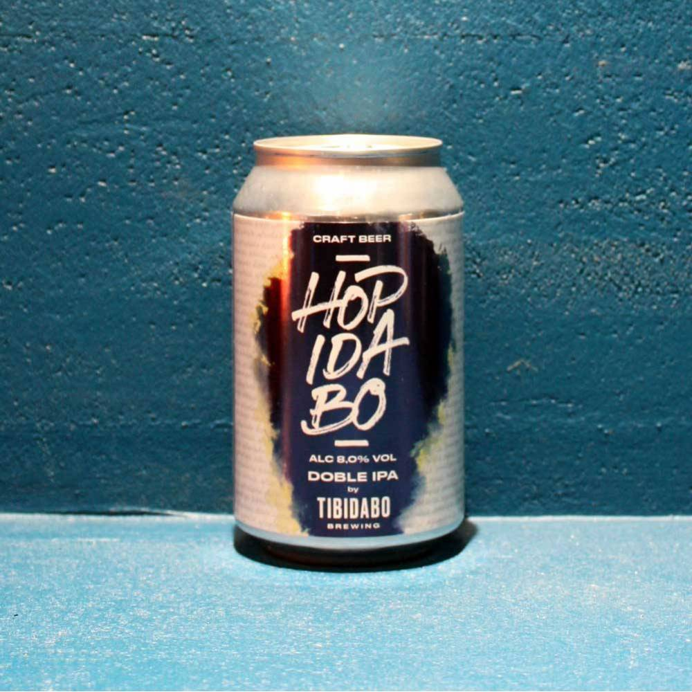 Black Seas of Infinity - 33 cl - Tibidabo Brewing