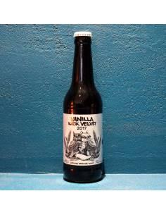 Vanilla Black Velvet - 33 cl - La Quince x Cervesa Guineu