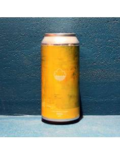 A•W18 Brewed All Season Helles - 44 cl - Cloudwater